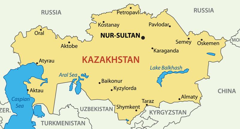 Kazakhstan Day Tours